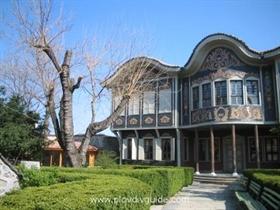 """Festival der Kammermusik """"Plovdiv 2005"""""""