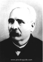 111th anniversary from the death of Petko Slaveykov