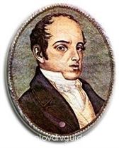220 Jahre seit der Geburt von Vassil Aprilov