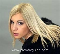 Plovdiver Maria Batschvarova gewann Musikpreis!