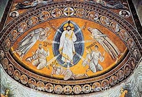 Transfiguration (Metamorphoses) of our Lord Saviour