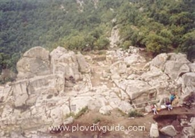 The news from Perperikon