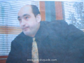 Plovdiver Arzt hilft seit Jahren gelдhmten Patienten