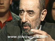 проф. Крикор Азарян (род.1934)