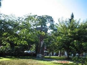 Plovdiv bereitet sich auf die Zelebrierung des 120. Jahrestags der Vereinigung Bulgariens vor