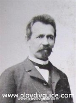 арх. Йосиф Шнитер (1852 – 1914)