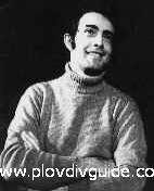 Любен Гройс (1934-1982)