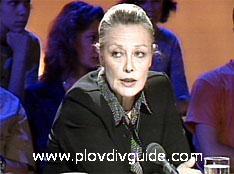 Tsvetana Maneva (born 1944)