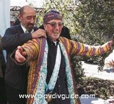 Начо Културата - Атанас Кръстев (1922 - 2003)