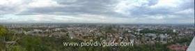 Heute in Plovdiv...