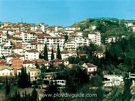 October 20th ? The Feast Day of the town of Sandanski