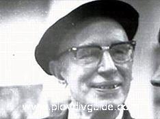 Zlatju Bojadshiev (1903 - 1976)