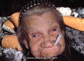 November 17 - International Day against Smoking