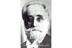 Yoakim Gruev (9.09.1828 - 01.08.1912)