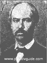 Naiden Gerov (23.02.1823 - 09.10.1900)