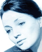 Commemorating a great actress today - Nevena Kokanova