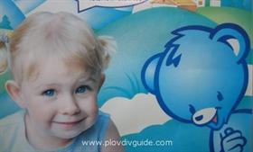 Für die Kinder in Plovdiv...
