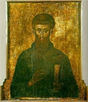Anniversary of the death of St Naoum of Preslav and Ohrid