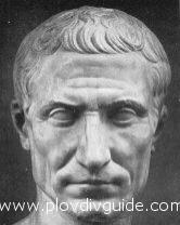 Am heutigen Tag vor 2055 Jahren überschritt Caesar den Rubikon – Fluss
