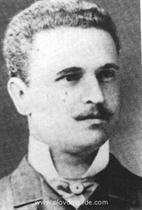 Годишнина от смъртта на Константин Стоилов