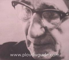 Tsanko Lavrenov  (1896-1978)