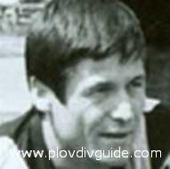 Dinko Dermendzhiev (known as Chiko) turns 65 today