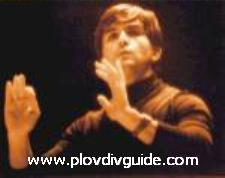 15th anniversary of the death of the world-famous conductor, Emil Chakarov