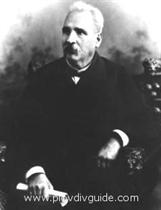 Petko R. Slaveykov (1827 - 1895)