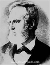 княз Александър Богориди (Алеко Паша), (1822 - 1910)