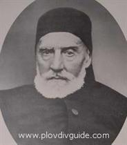 Stefan Bogoridi, Knjaz