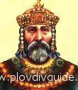 Am heutigen Tag im Jahre 969 stirbt Zar Peter I.