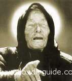 Anniversary of the birth of Baba Vanga, the world-famous BG prophet and clairvoyant