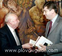 The poet Pavel Matev died at the age of 81