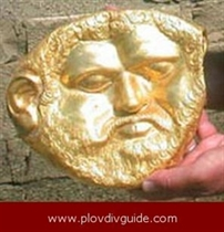 A lot of precious gold findings from the Plovdiv region for the first time ever abroad