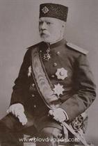 Gavril Krustevitsch (1817 - 1898)