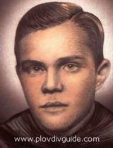 отец Павел Джиджов (1919 - 1952)