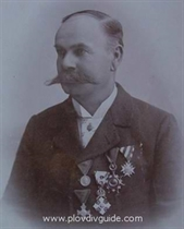 Lucien Schevalas (1840 - 1921)