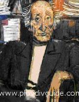 Проф. Асен Диамандиев (16.11.1915 - 24.02.2009)
