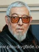 Georgi Boshilov (13.06.1935 – 30.05.2001)