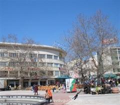 Bevorstehend ist die Eröffnung von VINARIA'2006