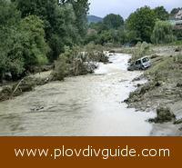 Plovdiv had an extraordinary meeting of the Disaster and Catastrophe Commission