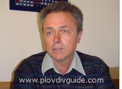 Hristo Kidikov (born 1946)