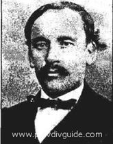 Hristo G. Danov (1828 -1911)