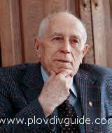 Nikolay Haitov (1919 - 2002)