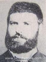 Ivan Andonov (28.06.1854 - 18.12.1937)