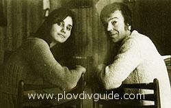 Gedenken wir an die talentierte Poetin - 45.Jahrestag der Geburt von Petja Dubarova
