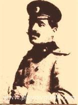 Georgi Atanassov, Maestro (1882 - 1931)