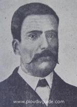 Dusho Hadjidekov (around 1827 - 1878)