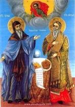 Die Feierlichkeiten zu Ehren der Heiligen Brüder Kyrill und Method starten