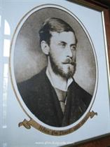 Иван Ст. Гешов (Пловдив, 20.02.1849 - 11.03.1924)